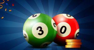 Eurojackpot winning numbers